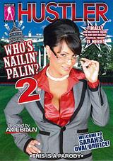 Who's Nailin' Palin 2