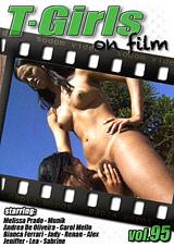 T-Girls On Film 95