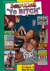 Bootylicious: Yo Bitch