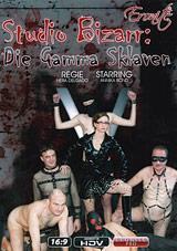 Studio Bizarr: Die Gamma-Sklaven