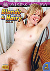 ATK Blonde And Hairy 3