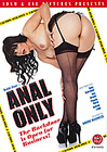 Anal Only