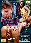 Femme Noblesse 30: Kleine Muschi Hart Gefickt
