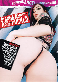 Joanna Angel Ass-Fucked adult gallery