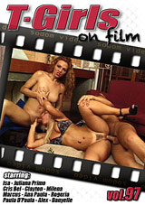 T-Girls On Film 97