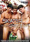Skater Checker