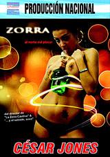 Zorra: Al Norte Del Placer