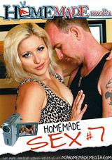 Home Made Sex 7