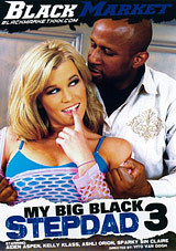 My Big Black Stepdad 3