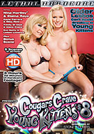 Cougars Crave Young Kittens 8