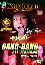 Gang-Bang All' Italiana