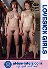 Girl-Girl Hardcore: Lovesick Girls