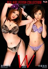 Red Hot Fetish Collection 88: Riana Natsukawa And Amu Kosaka