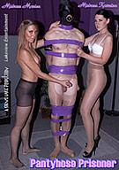 Pantyhose Prisoner