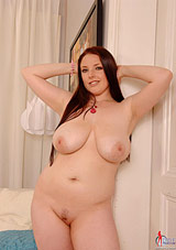 Angela White Busty Beauty