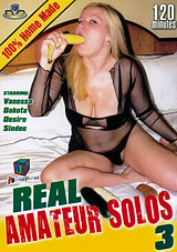 Real Amateur Solos 3