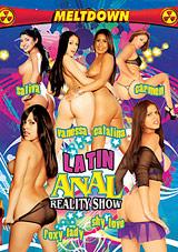 Latin Anal Reality Show