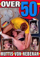 Over 50: Muttis Von Nebenan