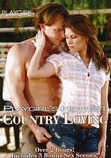 Playgirl's Hottest Country Loving