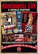 Grindhouse XXX A Double-Feature: Student Assassin