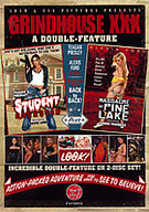 Grindhouse XXX A Double-Feature: Student Assassin