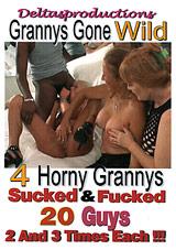 Grannys Gone Wild