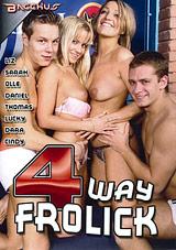 4 Way Frolick