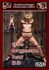 The Orgasm Bar 33
