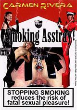 Smoking Asstray