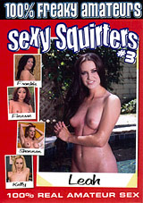Sexy Squirters 3