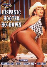 Hispanic Hooter Ho-Down