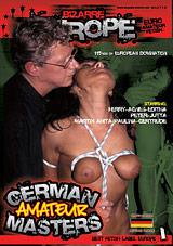 German Amateur Masters