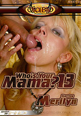 Who's Your Mama 13