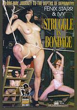 Fenix Starr And Ivy Struggle In Bondage