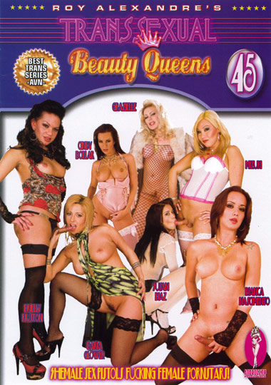 Transsexual Beauty Queens 45 (2011)