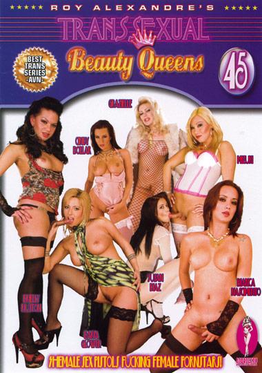 Transsexual Beauty Queens 45 (2011)