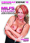 MILFs, Cougars And Grandmas