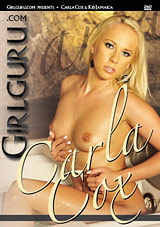 Carla Cox