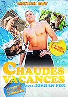 Chaudes Vacances Avec Jordan Fox