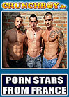 Porn Stars From France