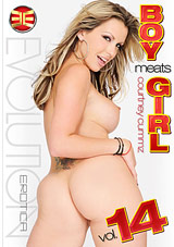 Boy Meats Girl 14