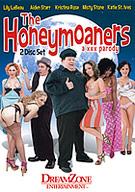 The Honeymoaners The XXX Parody