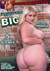 Plumpers Like It Big