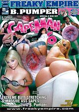 Gapeman 6