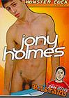 Jony Holmes