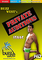 Private Auditions: Isaac