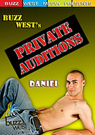Private Auditions: Daniel