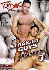Straight Guys Get Creampies 3
