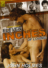 Eleven Inches Of Loving
