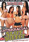 Interracial Slut Buffet